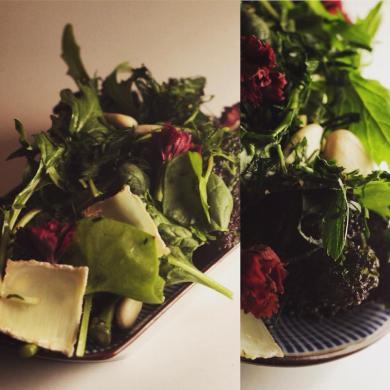 brocoli fleurs